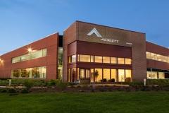 Adept Building on Beck Road