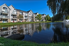 Apartments in Wixom