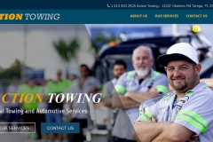 Action-Towing-Tampa-Website