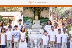 Florida-Buddhist-Vihara-Website