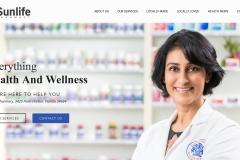 SunLife-Pharmacy-Website