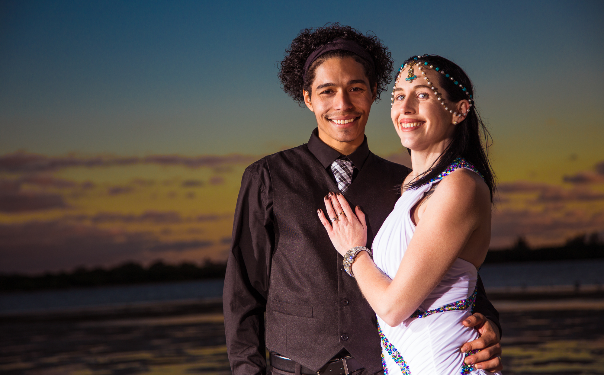 Chathura Jayasinghe is a professional photographer in tampa florida